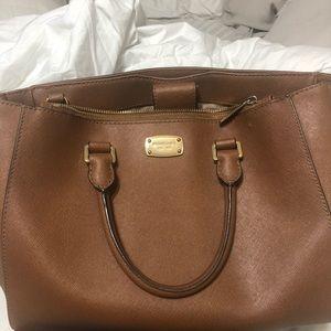 Michael Kors Yam purse